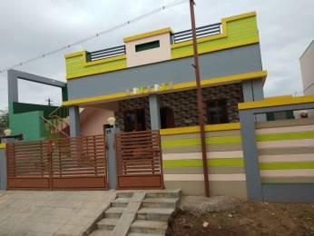 1251 sqft, 2 bhk Villa in Builder Project Therkkuppalayam, Coimbatore at Rs. 60.0000 Lacs
