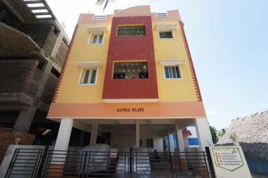 993 sqft, 3 bhk Apartment in Builder Project Navallur, Chennai at Rs. 60.0000 Lacs