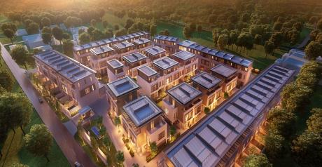2957 sqft, 4 bhk Villa in Goyal Alanoville Chikkagubbi on Hennur Main Road, Bangalore at Rs. 2.2500 Cr