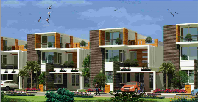 2884 sqft, 4 bhk Villa in SLS Spencer Horamavu, Bangalore at Rs. 1.9500 Cr