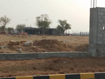 1800 sqft, Plot in Builder HMDA plots in adibatla Ibrahimpatnam, Hyderabad at Rs. 15.2000 Lacs