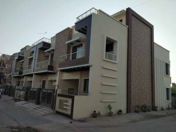 2400 sqft, 3 bhk IndependentHouse in Builder Project VIP Road, Zirakpur at Rs. 71.0000 Lacs