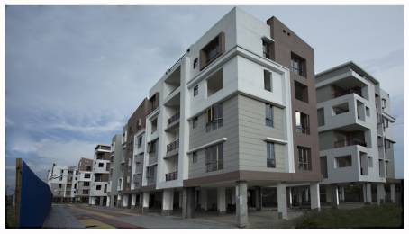 960 sqft, 2 bhk Apartment in Builder The Universe I Sevoke Road, Siliguri at Rs. 27.8400 Lacs