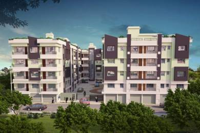 930 sqft, 2 bhk Apartment in Builder Green Escape Tringa More, Siliguri at Rs. 23.2500 Lacs