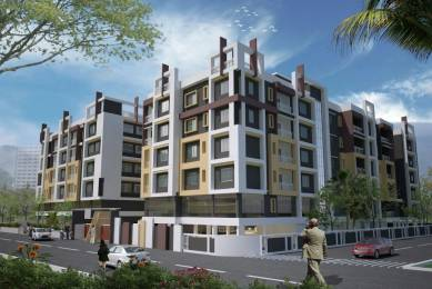 1571 sqft, 3 bhk Apartment in Builder Mayfair Crown Zilla Parishad Road, Siliguri at Rs. 51.8273 Lacs