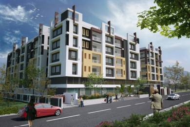 1612 sqft, 3 bhk Apartment in Builder Mayfair Crown Jyoti Nagar, Siliguri at Rs. 53.1799 Lacs