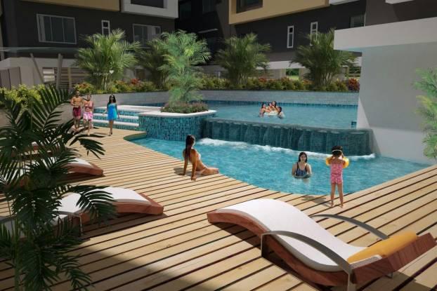 1727 sqft, 3 bhk Apartment in Builder MAYFAIR CROWN Sevoke Road, Siliguri at Rs. 53.5197 Lacs
