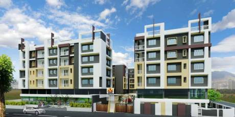 1505 sqft, 3 bhk Apartment in Builder Mayfair Crown Jyoti Nagar, Siliguri at Rs. 49.6500 Lacs