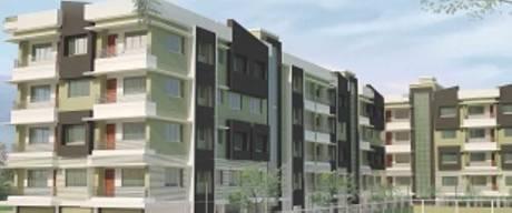 1122 sqft, 3 bhk Apartment in Builder Green Escape Sevoke Road, Siliguri at Rs. 28.0500 Lacs