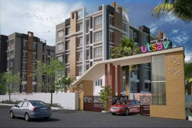 1222 sqft, 2 bhk Apartment in Builder Mayfair Utsav Shiv Mandir, Siliguri at Rs. 29.3158 Lacs
