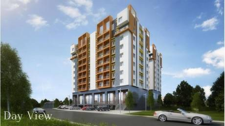 1425 sqft, 3 bhk Apartment in Builder Mayfair Paradise Dagapur, Siliguri at Rs. 44.1608 Lacs