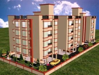 1007 sqft, 2 bhk Apartment in Builder Galaxy Enclave Chayan Para, Siliguri at Rs. 25.1750 Lacs