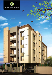 1005 sqft, 2 bhk Apartment in Builder Landmark Residency Sevoke Road, Siliguri at Rs. 26.1300 Lacs