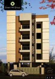 1288 sqft, 3 bhk Apartment in Builder Landmark Residency Sevoke Road, Siliguri at Rs. 33.4880 Lacs
