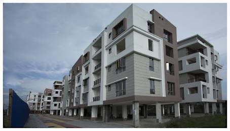 1230 sqft, 3 bhk Apartment in C P Group CP Universe Sevoke Road, Siliguri at Rs. 40.5900 Lacs