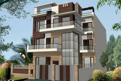 1845 sqft, 3 bhk BuilderFloor in Builder Project Sector 46, Gurgaon at Rs. 1.0500 Cr