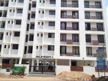 675 sqft, 1 bhk Apartment in Shri Shriji Shalin Heights 4 Narolgam, Ahmedabad at Rs. 14.5000 Lacs