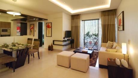 1305 sqft, 2 bhk Apartment in Nila Atuulyam Makarba, Ahmedabad at Rs. 50.0000 Lacs