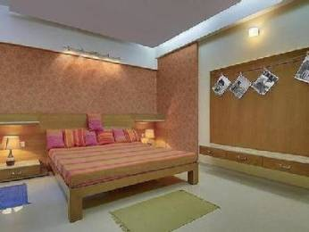 1080 sqft, 2 bhk Apartment in Builder Project Prahlad Nagar, Ahmedabad at Rs. 60.0000 Lacs