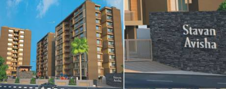 1999 sqft, 3 bhk Apartment in Sambhav Stavan Avisha Jodhpur Village, Ahmedabad at Rs. 1.1900 Cr