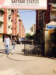 1125 sqft, 2 bhk Apartment in Satyam Status Jodhpur Village, Ahmedabad at Rs. 60.0000 Lacs