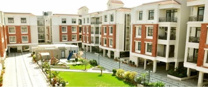 1845 sqft, 3 bhk Apartment in Shaligram Flora Thaltej, Ahmedabad at Rs. 1.2500 Cr