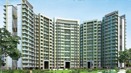 1400 sqft, 2 bhk Apartment in Adani Adani Shantigram S G Highway, Ahmedabad at Rs. 51.0000 Lacs