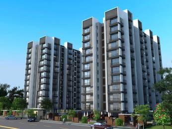 1350 sqft, 2 bhk Apartment in Dharmadev Neelkanth Elegance Jodhpur Village, Ahmedabad at Rs. 50.0000 Lacs