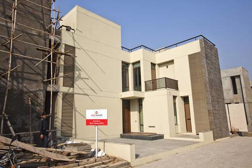 3150 sqft, 4 bhk Villa in Applewoods Santolina Shela, Ahmedabad at Rs. 28000