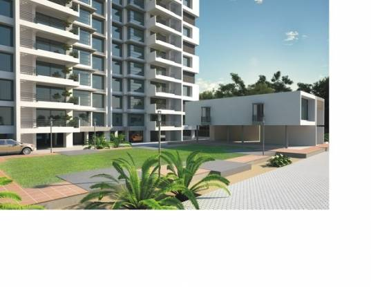 2610 sqft, 3 bhk Apartment in Nishant Ratnaakar III Jodhpur Village, Ahmedabad at Rs. 1.7000 Cr