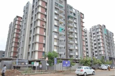 1600 sqft, 3 bhk Apartment in Builder samanvay residency South Bopal, Ahmedabad at Rs. 68.0000 Lacs