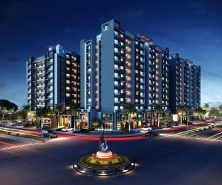 1683 sqft, 3 bhk Apartment in Krishna Krishna Heights Near Nirma University On SG Highway, Ahmedabad at Rs. 52.0000 Lacs