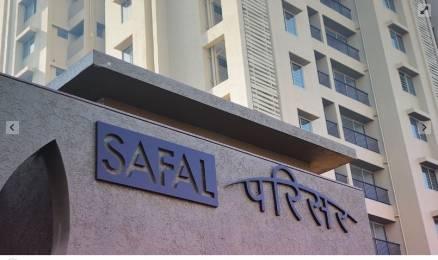 2010 sqft, 3 bhk Apartment in Safal Parivesh Prahlad Nagar, Ahmedabad at Rs. 1.2800 Cr