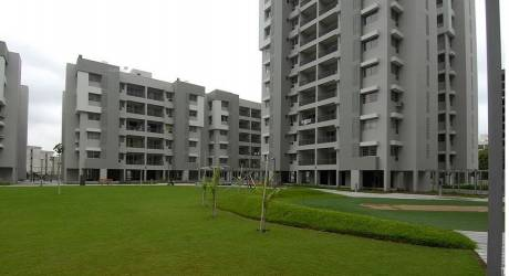 1705 sqft, 3 bhk Apartment in Safal HN Safal Parivesh Prahlad Nagar, Ahmedabad at Rs. 1.2800 Cr