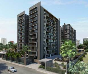 2430 sqft, 3 bhk Apartment in Satyam Satyam Insignia Satellite, Ahmedabad at Rs. 1.7000 Cr