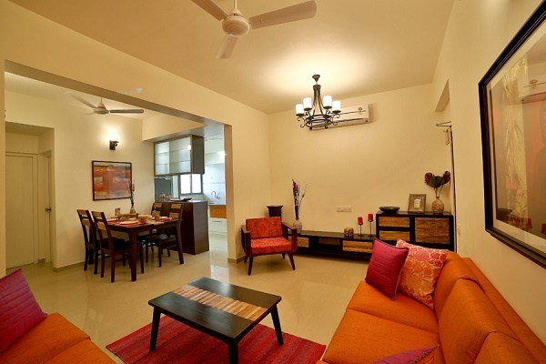 1295 sqft, 2 bhk Apartment in Vishwanath Vishwanath Maher Homes S G Highway, Ahmedabad at Rs. 50.0000 Lacs