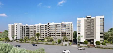 1435 sqft, 3 bhk Apartment in Purohit Raytirh Sopan Bopal, Ahmedabad at Rs. 55.0000 Lacs