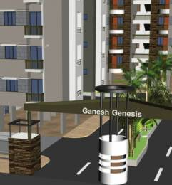 1260 sqft, 2 bhk Apartment in Shree Siddhi Ganesh Genesis Gota, Ahmedabad at Rs. 39.0000 Lacs