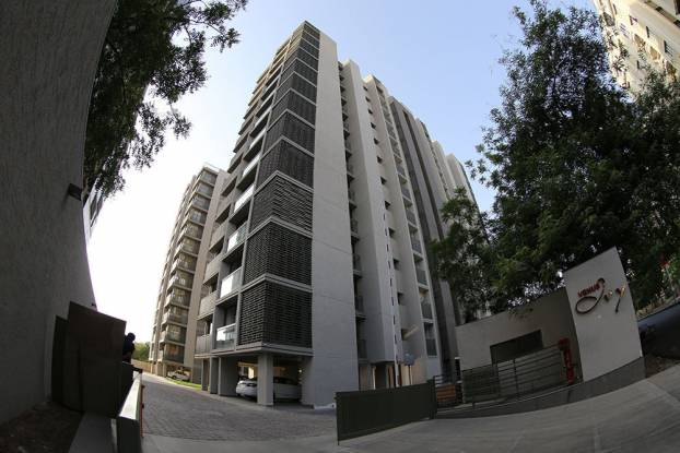 2781 sqft, 3 bhk Apartment in Venus Venus Ivy Jodhpur Village, Ahmedabad at Rs. 1.9400 Cr