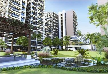 2165 sqft, 3 bhk Apartment in Shree Balaji Wind Park Near Nirma University On SG Highway, Ahmedabad at Rs. 95.0000 Lacs