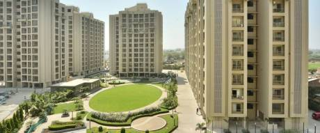 1678 sqft, 3 bhk Apartment in Goyal Orchid Whitefield Makarba, Ahmedabad at Rs. 95.0000 Lacs