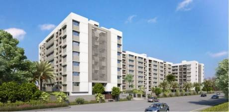 1435 sqft, 3 bhk Apartment in Purohit Raytirh Sopan Bopal, Ahmedabad at Rs. 45.0000 Lacs