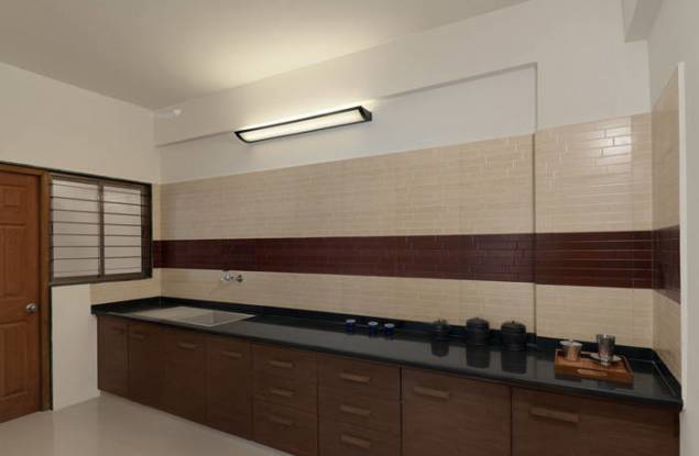 1775 sqft, 3 bhk Apartment in Shagun Classic Bodakdev, Ahmedabad at Rs. 90.0000 Lacs