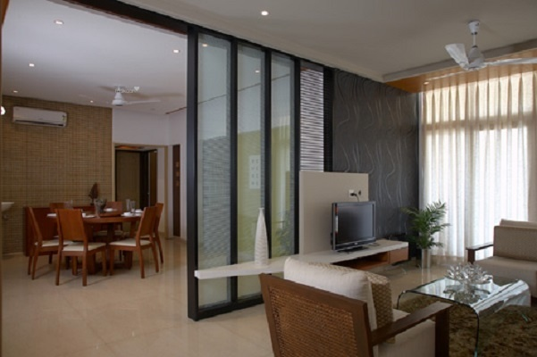 1950 sqft, 3 bhk Apartment in Pacifica La Habitat Thaltej, Ahmedabad at Rs. 92.0000 Lacs