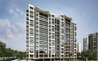 1650 sqft, 3 bhk Apartment in Ajmera Enigma Thaltej, Ahmedabad at Rs. 95.0000 Lacs