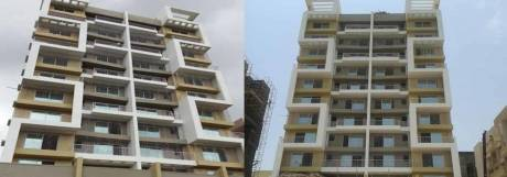 1800 sqft, 3 bhk Apartment in Goyal Vishal Residency Prahlad Nagar, Ahmedabad at Rs. 22000