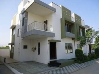 2250 sqft, 4 bhk Villa in Akshar Prakruti Homes Shela, Ahmedabad at Rs. 1.2200 Cr