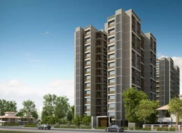 2214 sqft, 3 bhk Apartment in Binori Solitaire Bopal, Ahmedabad at Rs. 77.0000 Lacs