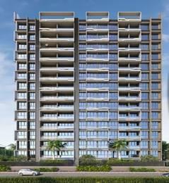 1377 sqft, 2 bhk Apartment in Unity Domain Heights Ambavadi, Ahmedabad at Rs. 75.0000 Lacs