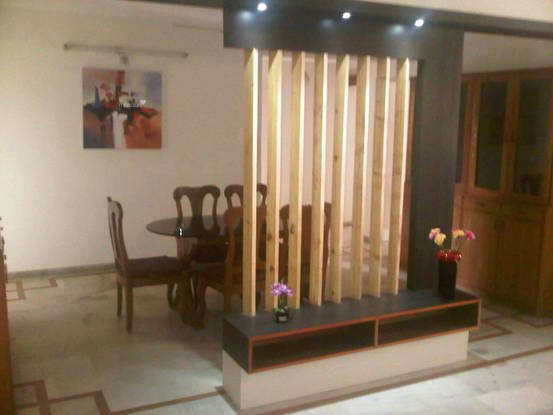 1935 sqft, 3 bhk Apartment in Reputed Nebula Tower Bodakdev, Ahmedabad at Rs. 25000